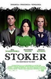 Ver Stoker (2013) Online
