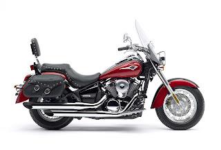 Especial Fotos da Moto Kawasaki Vulcan 900 Classic LT   Top Motos