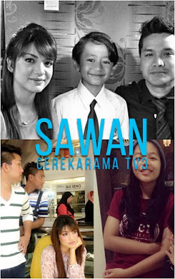 Cerekarama TV3 Sawan
