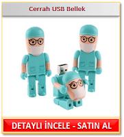 İlginç USB Bellekler