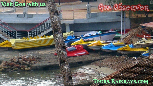 Best Dona Paula Beach, Goa India. Visit India and know about real India