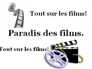 Le paradis des films!
