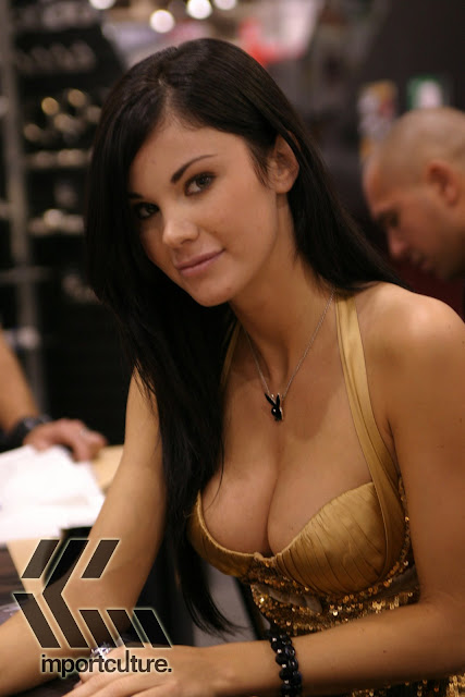 Canadian model and a Playboy Playmate Jayde Nicole