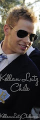 Kellan Lutz Chile (KLC)