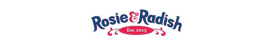 Rosie and Radish