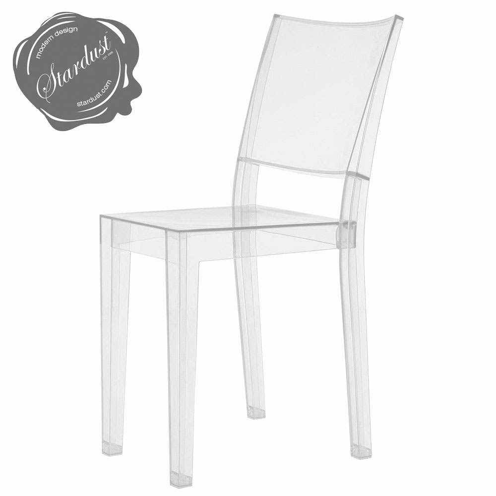 lamarie chairs 1 seat invisible chair with transparent chair design