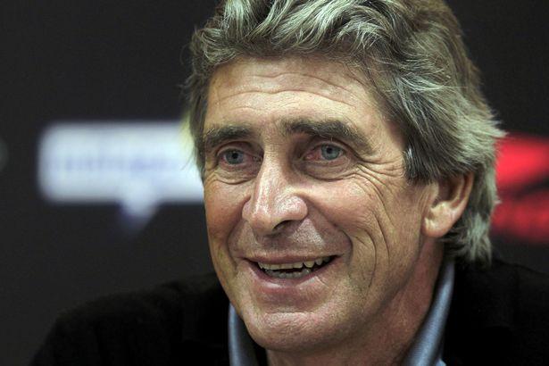 Manuel Pellegrini Kandidat Kuat Jadi Pelatih Manchester City