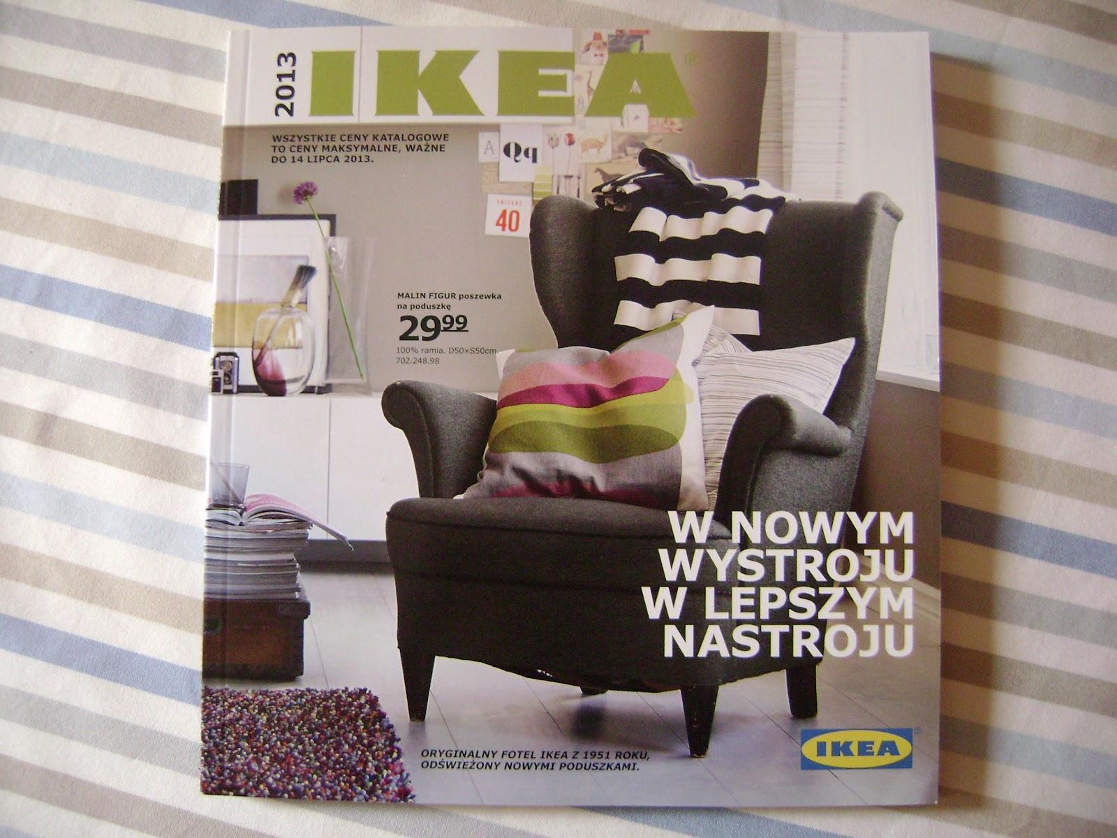 Casa Mia Katalog Ikea