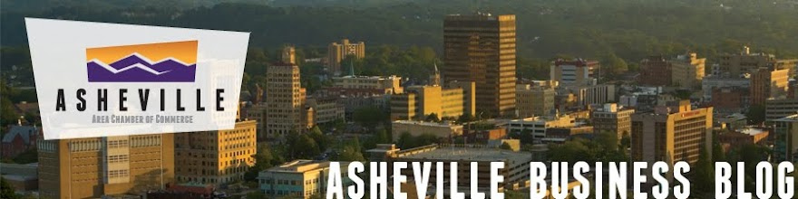 Asheville Business Blog