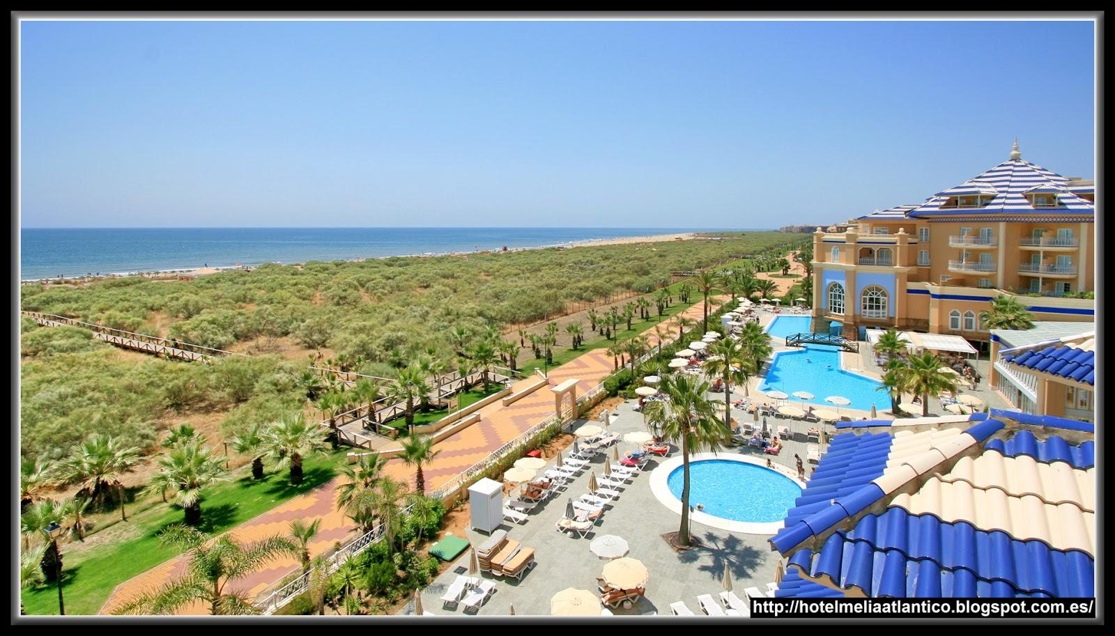 hotel melia atlantico hotel melia atlantico isla canela. Black Bedroom Furniture Sets. Home Design Ideas