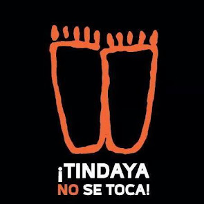 Tindaya No Se Toca