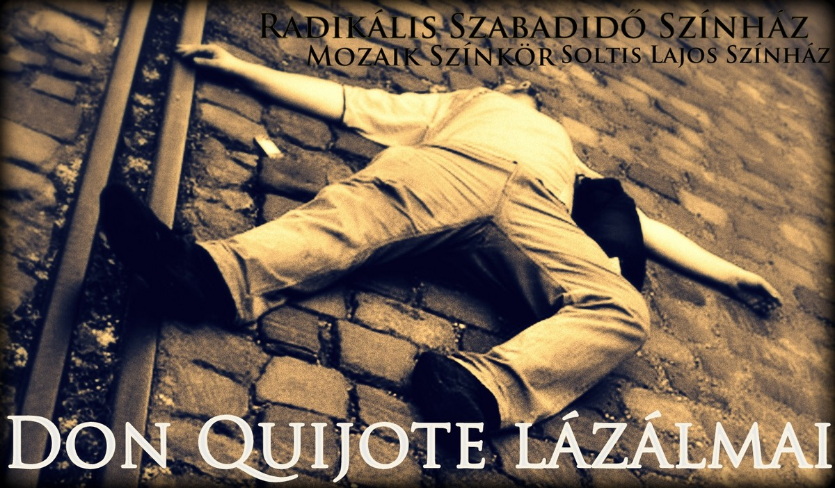 Don Quijote lázálmai