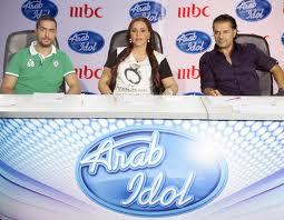 """اداء محمد عساف اغنية """"كل ده كان ليه"""" برنامج عرب ايدول 2- Arab idol - الجمعة 14-6-2013"""