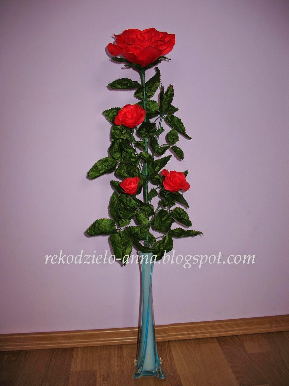 Róża – 80cm