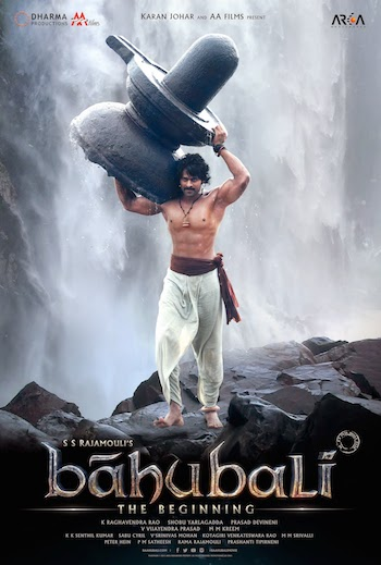 Bahubali (2015) Hindi Full Movie