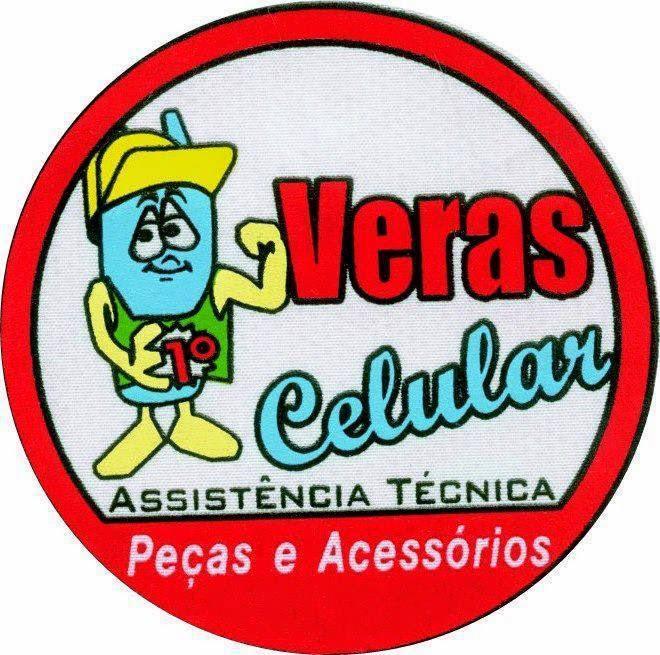 Veras Celular. Serviço com qualidade e garantia
