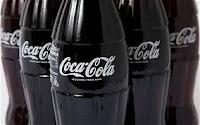 coca cola botol