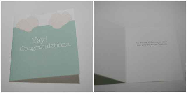 Olive & Cylde Greeting Cards