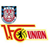 FSV Frankfurt - FC Union Berlin