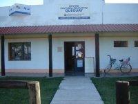 Centro MEC Queguay