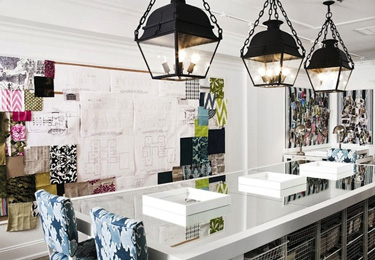 Belle maison interior styling wednesdays the home office for Belle maison interieur design