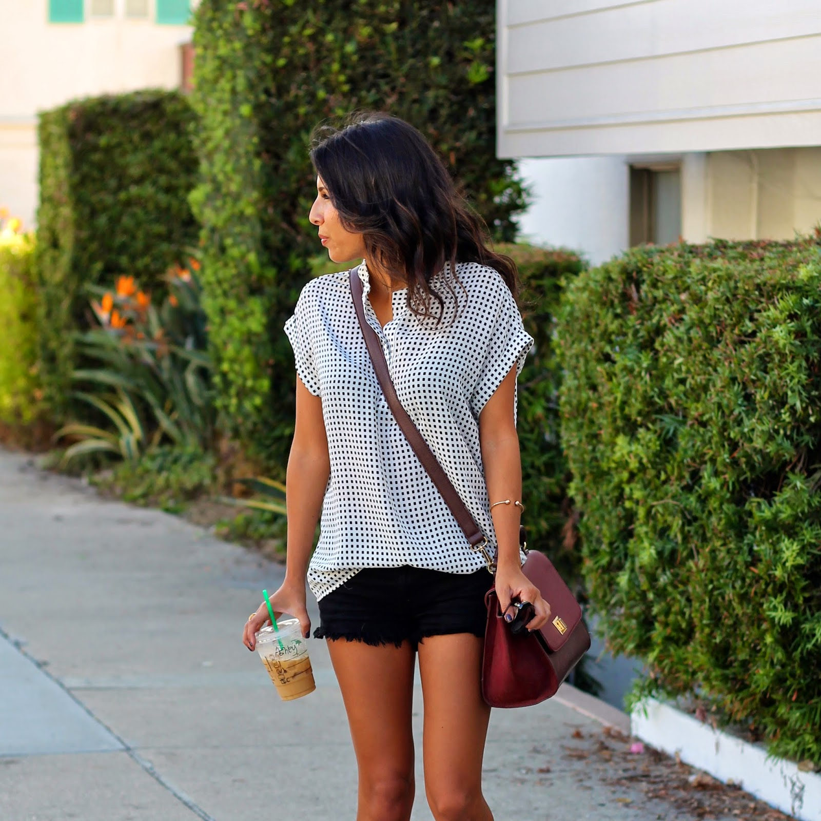 how to dress for fall in california, fall at the beach, manhattan beach, pleione clothing, nordstrom