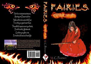 F.A.I.R.I.E.S.: Baptism by Fire by M. C. Pearson
