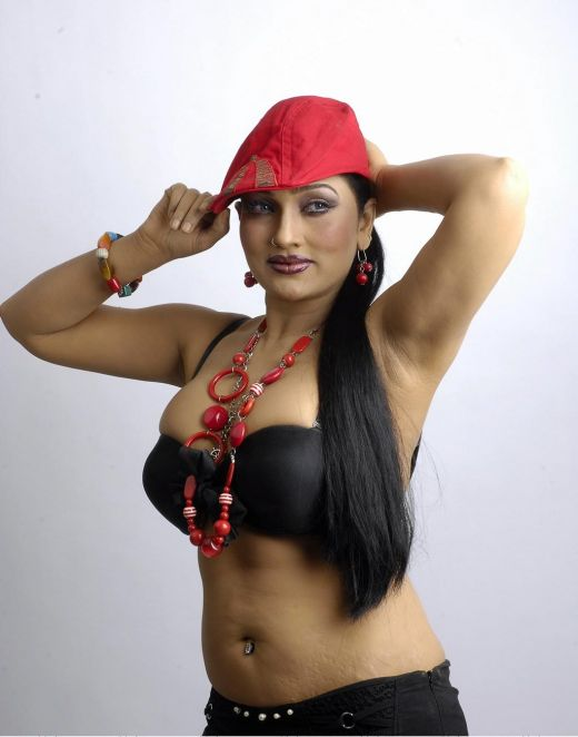 Ramya Shree Hot