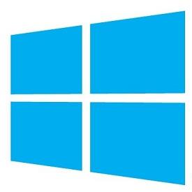 Microsoft Windows 8.1 Logo