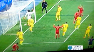 Gol de Mario