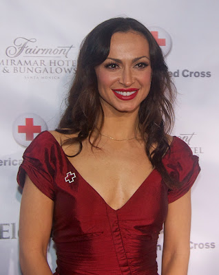 Dancing With The Stars' Karina Smirnoff