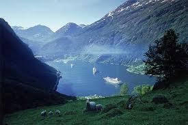 Los Asombrosos Fiordos de Noruega