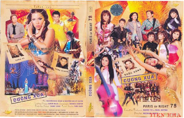 PBN 78 – Ðường xưa (2005) DVD9/DVDRIP