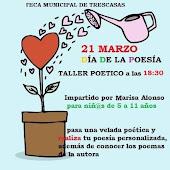 Taller Poético 21 Marzo 2017