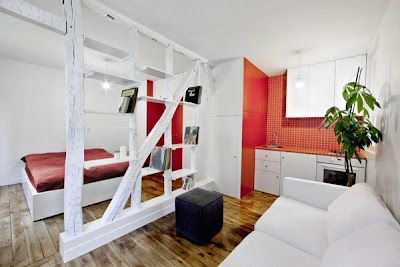 Small Apartment Designs Ideas