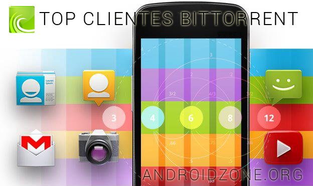 Best BitTorrent Clients for Android