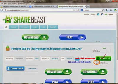 free download games from sharebeast