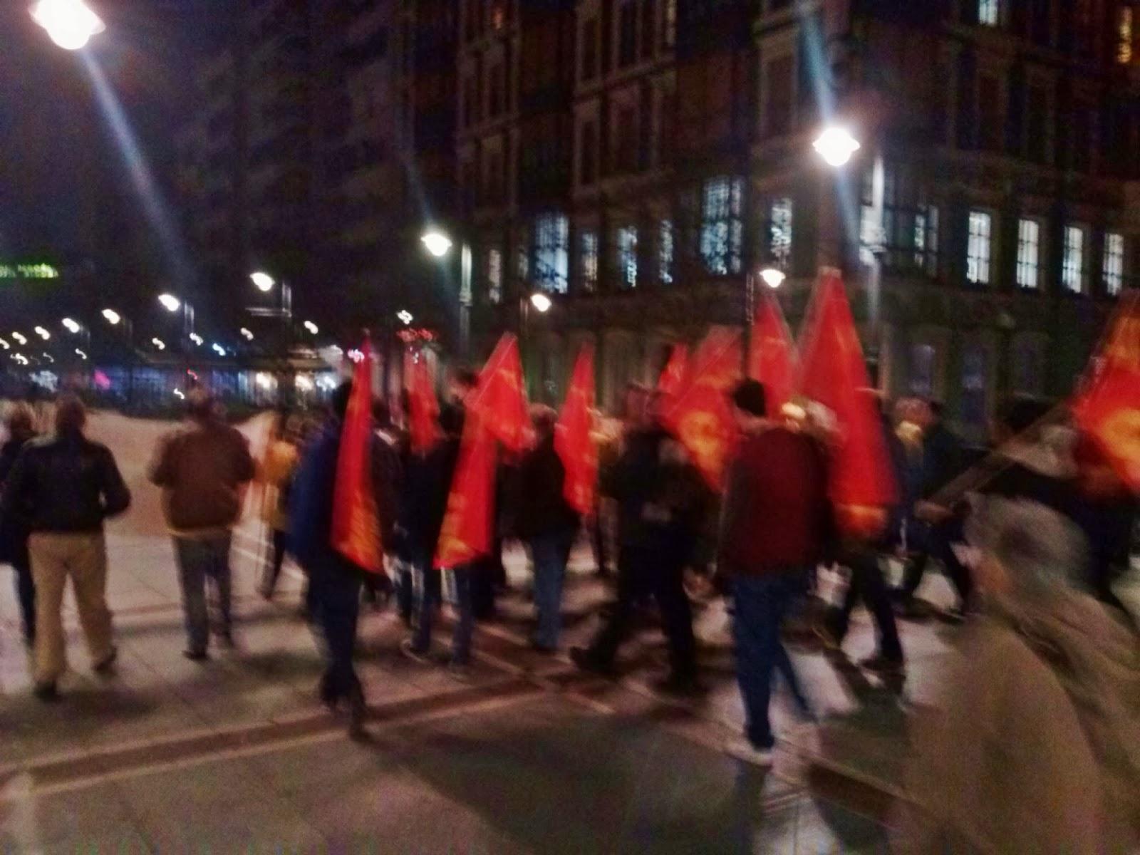 CJC-PCPE apoyando a los trabajadores del Hotel León en Gijón Hotel+Leon+(14)