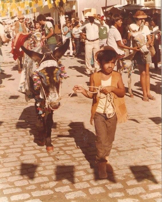 Desfile de Jericos Fantasiados