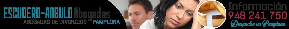 Abogados de divorcios en Pamplona - 948 24 17 50 - ESCUDERO - ANGULO ABOGADAS