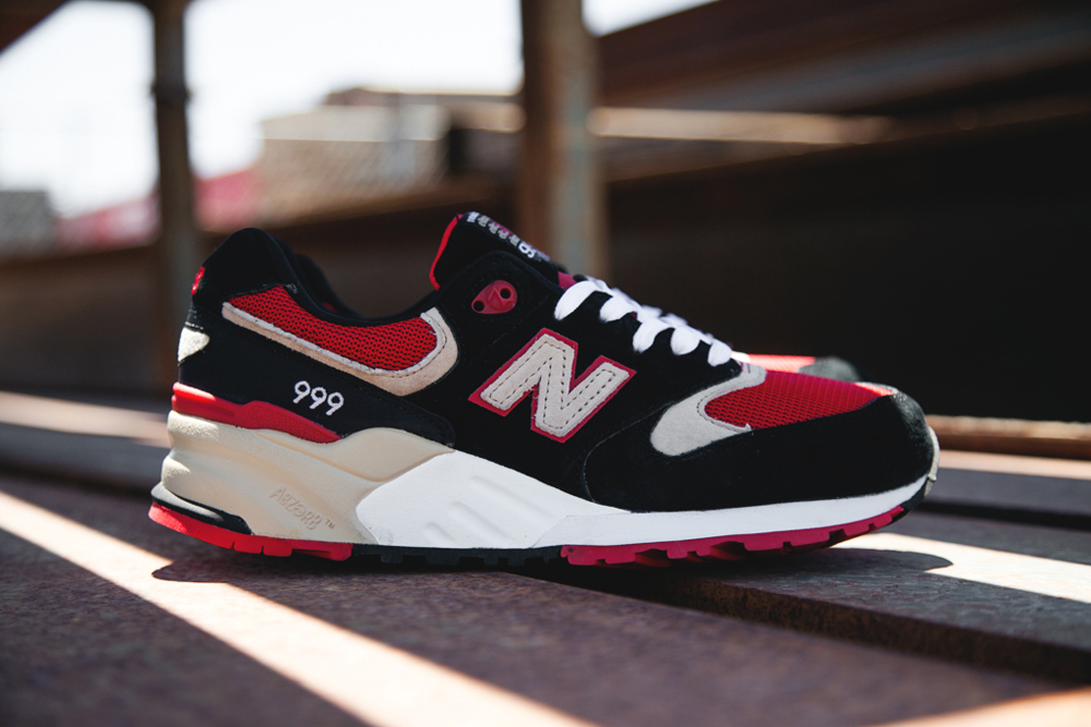 new balance 999homme