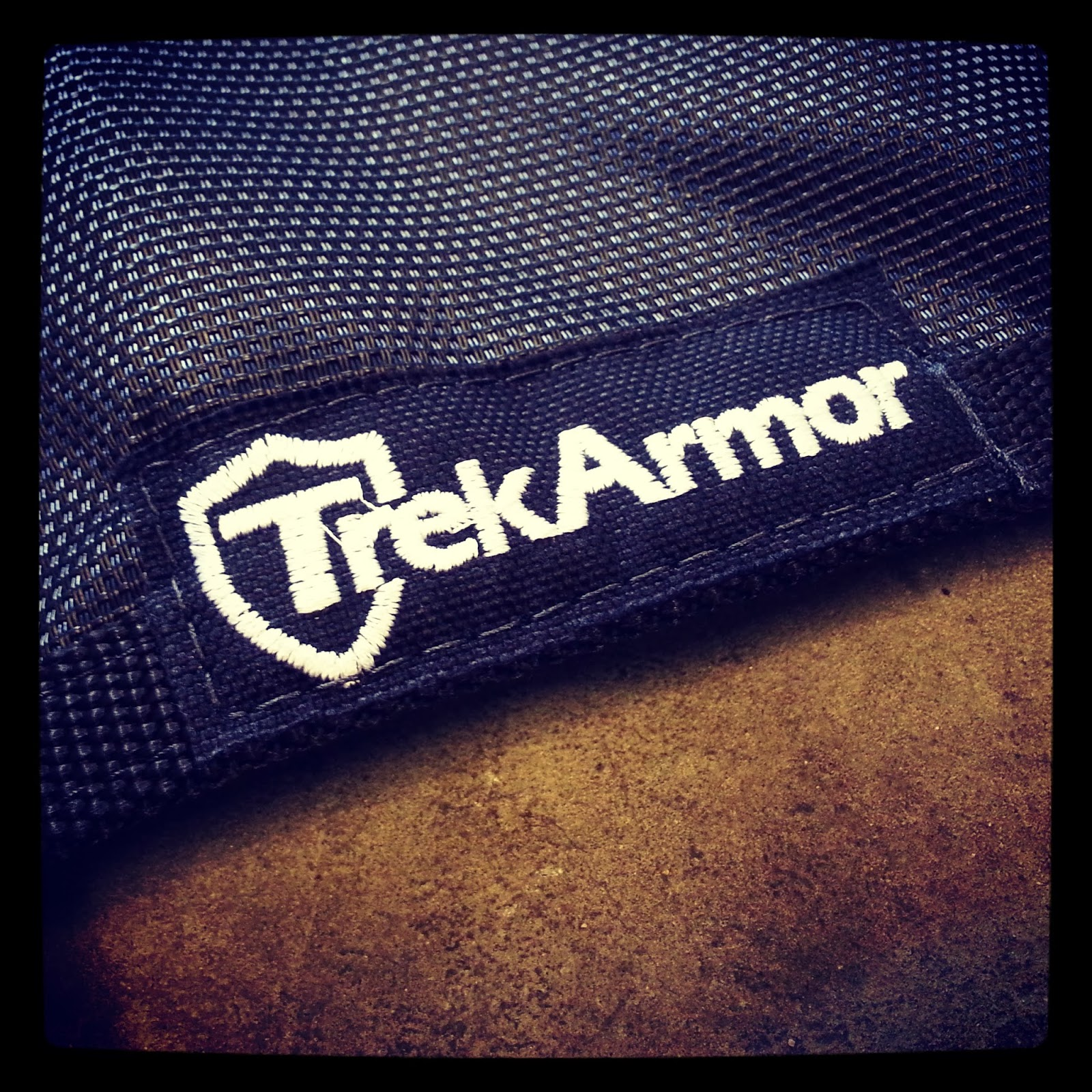 RDs Adventures RDs Trek Armor Front Seat Cover Install