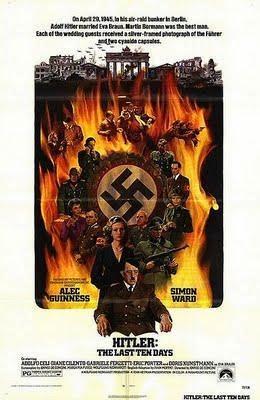 Hitler, los Diez Últimos Días