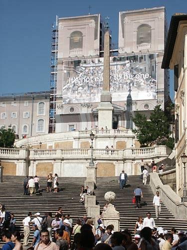 Honeymoon Planning - Rome, Italy