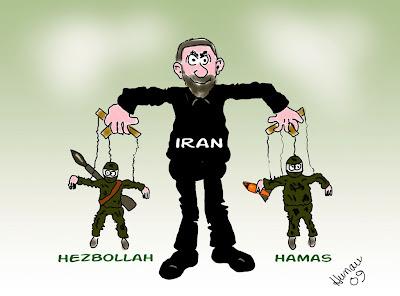 la proxima guerra iran marionetas hamas hezbola