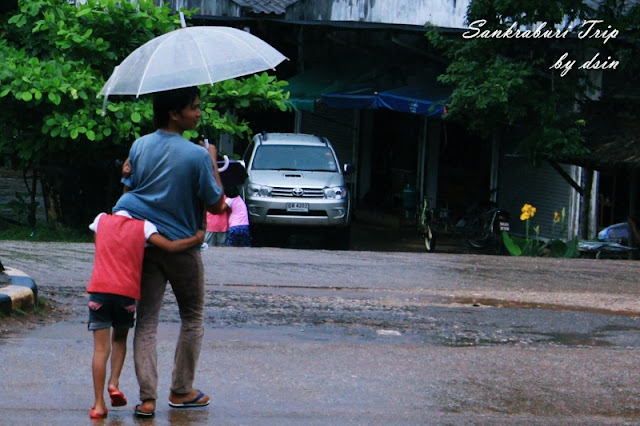 Sankraburi Kanchanaburi (The Series) I -- Mo Chit & Bermese Inn