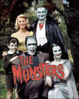 La Familia Monster [Latino]