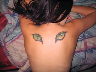 Tatuajes Originales, parte 1