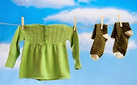 Cách giặt và bảo quản áo len để không bị co giãn và co rút