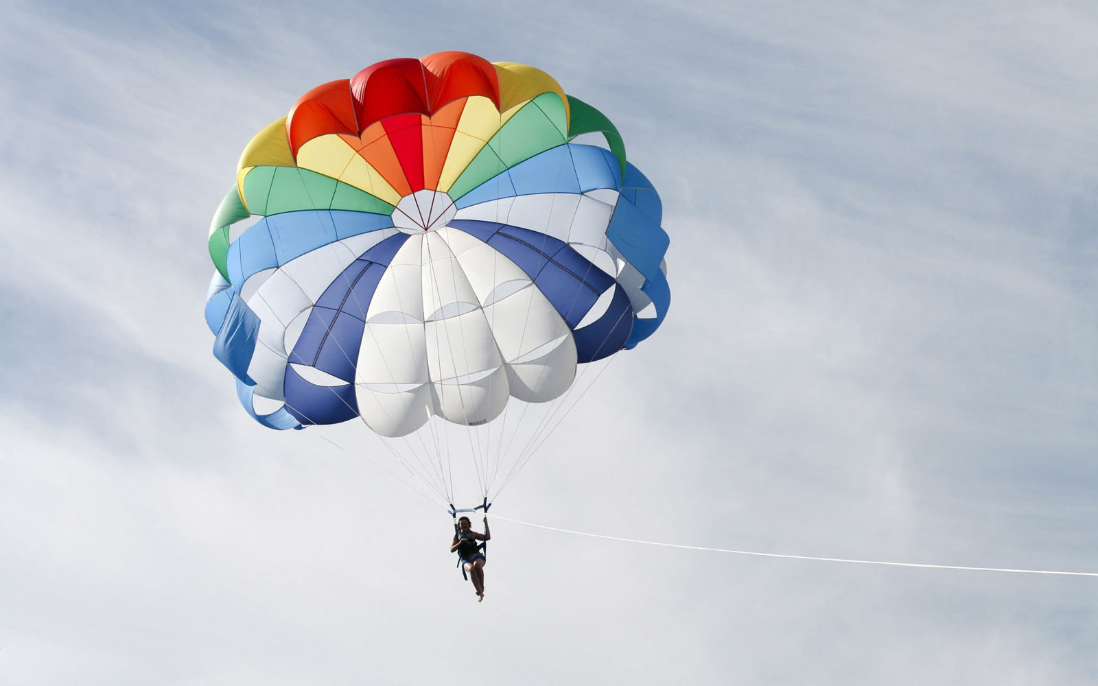 Wallpapers parachuting wallpapers - Wallpaper photos ...